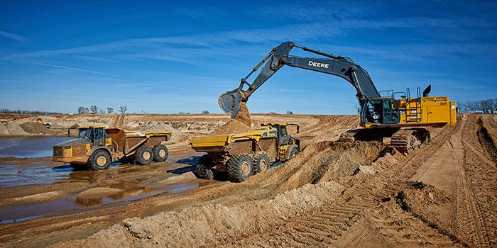 sierra frac sand facility